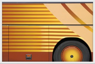 Taylor Holland | Eurobus