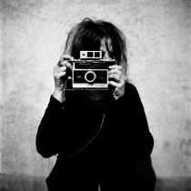 © Anton Corbijn, Patti Smith, Paris, 2011