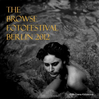 The Browse Fotofestival Berlin 2012 / image © Boryana Katsarova/Cosmos