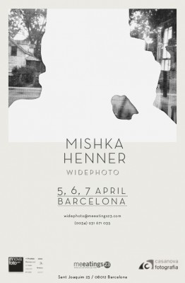 Widephoto workshop with Mishka Henner