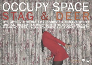 Occupy Space and Stag & Deer