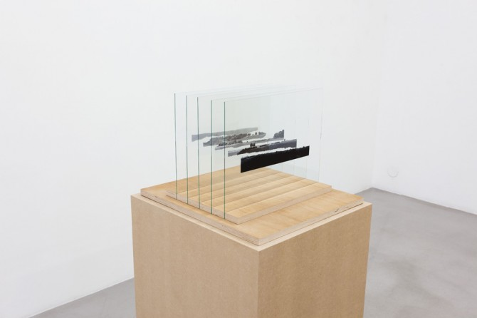 Johan Thurfjell | From Here, Galerie Nordenhake Stockholm