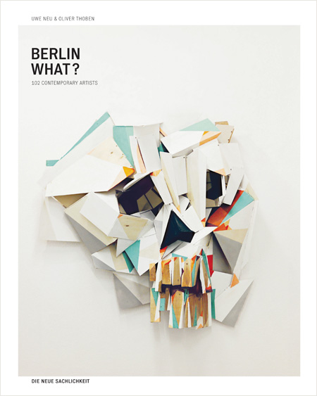 """Berlin What?"" 