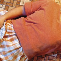 Cindy Sherman Untitled #96, 1981 © Cindy Sherman. Courtesy the artist and Metro Pictures, New York.