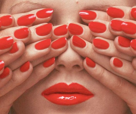 Guy Bourdin: Vogue Paris – May 1970 © The Estate of Guy Bourdin, 2013