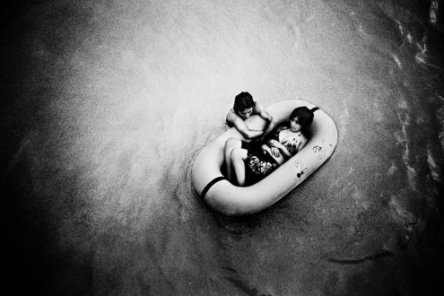 Jacob Aue Sobol, From the series: Close to you