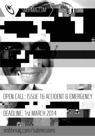 SMBHmag Issue 16 open call