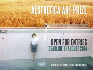 Aesthetica Art Prize | Call for Entries