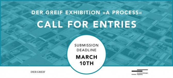 Der Greif | Call for Entries
