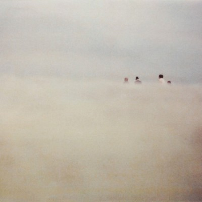 Melanie Meissner- They'll disappear – Warnemuende, 2010