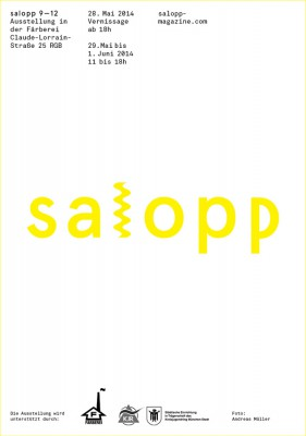 salopp9-12 Flyer2