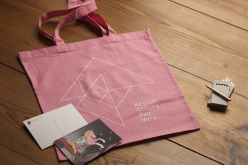 ACMV Tote Bags / Cotton Bags