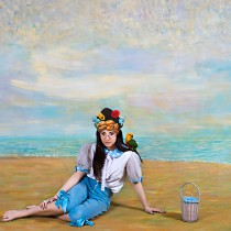 Polixeni Papapetrou - The Daydreamer, 2014 from Lost Psyche