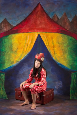 Polixeni Papapetrou - The Troubadour, 2014 from Lost Psyche