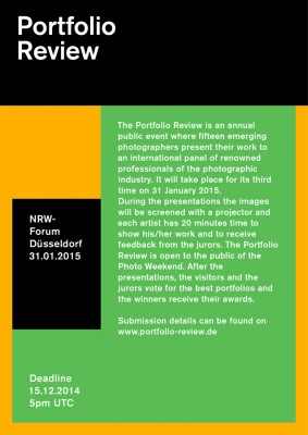 02_Portfolio Review 2014_Call for Entries2