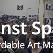 Kunst Späti at tête Berlin