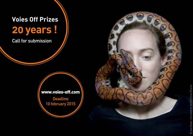 Voies Off Festival 2015 | Call for submissions