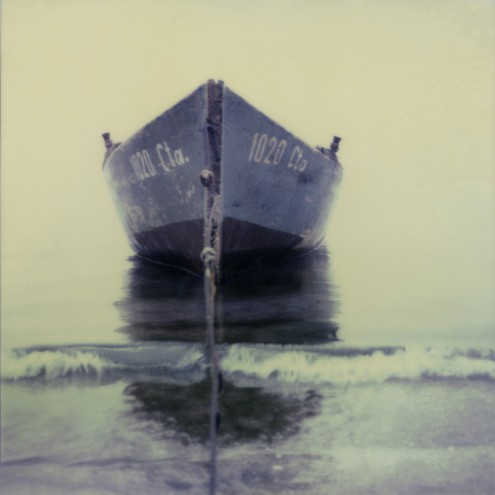 Paris to Peckham: MYOP in London – Philippe Guionie, Swimming in the Black Sea (2004)